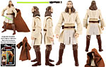Qui-Gon Jinn (VC75) - Hasbro - The Vintage Collection (2012)