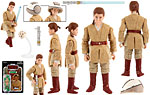 Anakin Skywalker (VC80) - Hasbro - The Vintage Collection (2012)