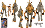 Ben Quadinaros & Otoga-222 (VC81) - Hasbro - The Vintage Collection (2012)