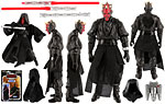 Darth Maul (VC86) - Hasbro - The Vintage Collection (2012)
