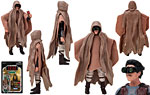 Lando Calrissian (Sandstorm Outfit) (VC89) - Hasbro - The Vintage Collection (2012)