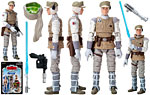 Luke Skywalker (Hoth Outfit) (VC95) - Hasbro - The Vintage Collection (2012)