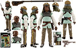 Nikto (Skiff Guard) (VC99) - Hasbro - The Vintage Collection (2012)