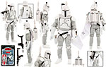 Boba Fett (Prototype Armor) 2011 Mail-away (VC61) - Hasbro - The Vintage Collection (2011)