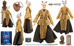 Jocasta Nu (Brian's Toys) - Hasbro - The Vintage Collection (2012)