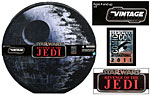 Revenge of the Jedi (Death Star Set) (2011 SDCC) - Hasbro - The Vintage Collection (2011)