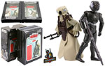 Bounty Hunters 2-pack (Jedi Con & Celebration V) - Hasbro - The Vintage Collection (2010)