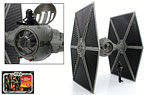 Imperial TIE Fighter [Star Wars] (Walmart) - Hasbro - The Vintage Collection (2018)
